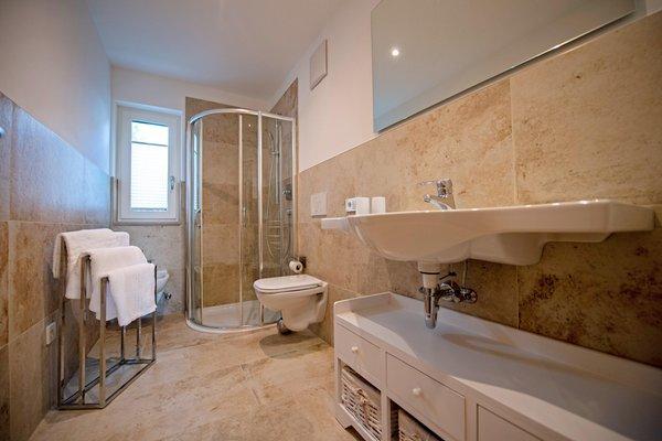Foto del bagno Appartamento Villa Valeria