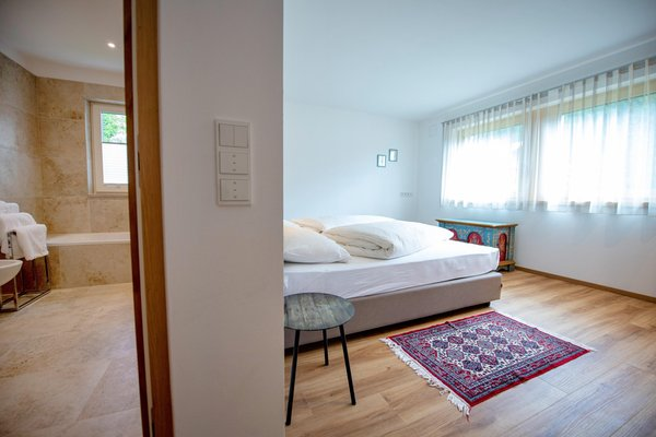 Foto della camera Appartamento Villa Valeria