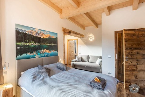 Photo of the room Bed & Breakfast Casa de Fiemme