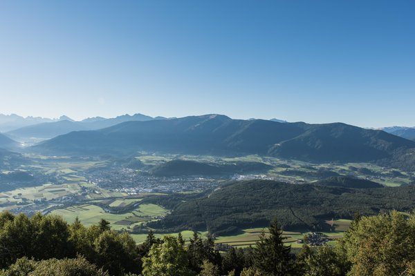 Associazione turistica Brunico Kronplatz Turismo - Brunico - Plan de ...