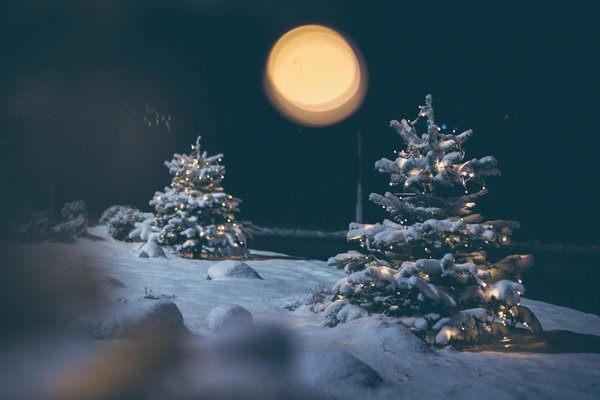 Gallery Anterselva inverno