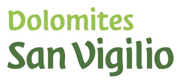 Logo San Vigilio/San Martin - Dolomites