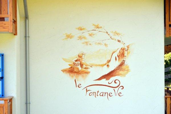 Logo Le Fontanelle