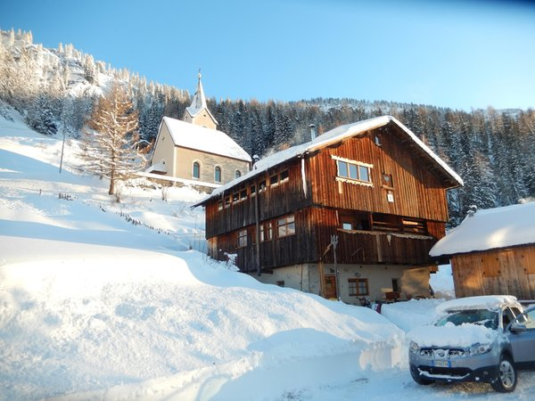 Photo gallery Alta Badia winter