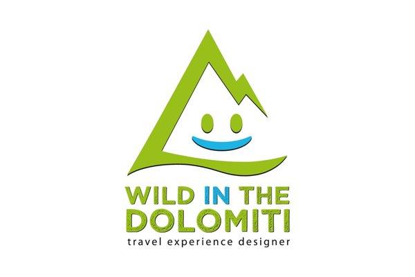 Logo Wild in the Dolomiti