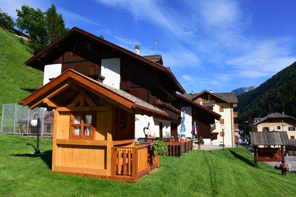 Sommer Präsentationsbild Residence Bonetti