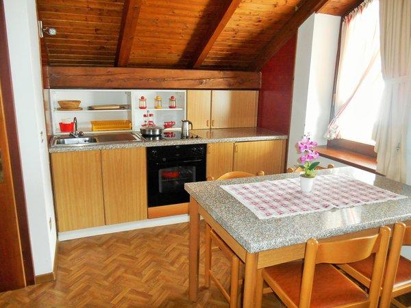 Foto der Küche Bonetti