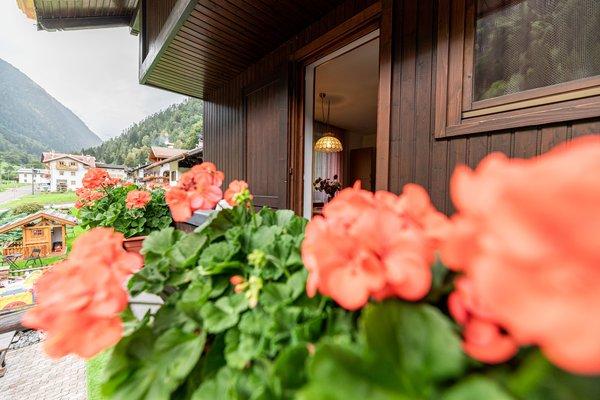 Foto del balcone Bonetti