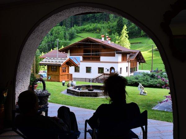 Foto del giardino Pracorno (Val di Rabbi)