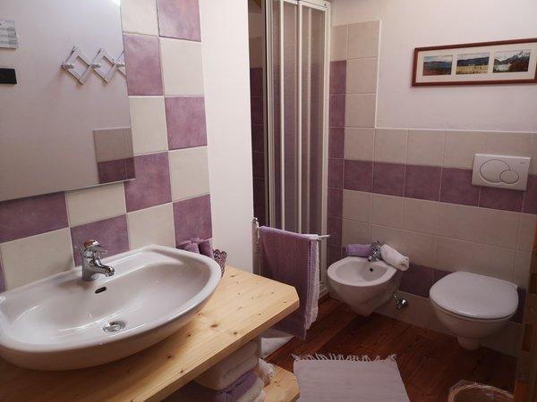 Photo of the bathroom Activity B&B