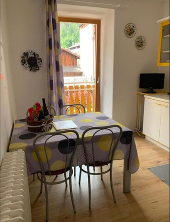 Foto della cucina Villa Maria