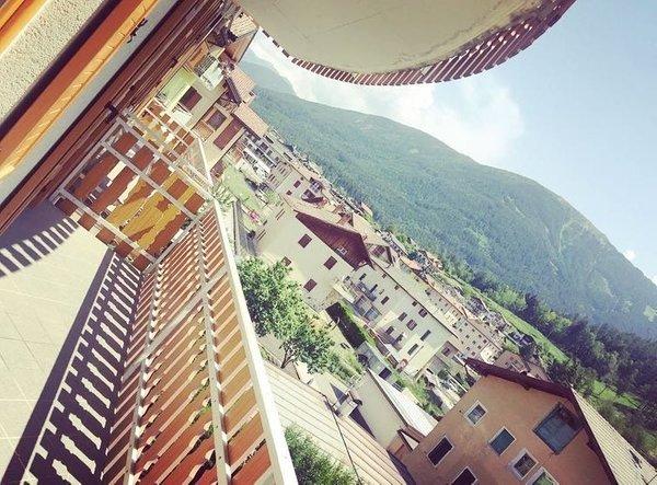 Foto del balcone Villa Maria
