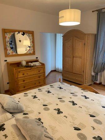 Foto della camera Appartamenti Villa Maria