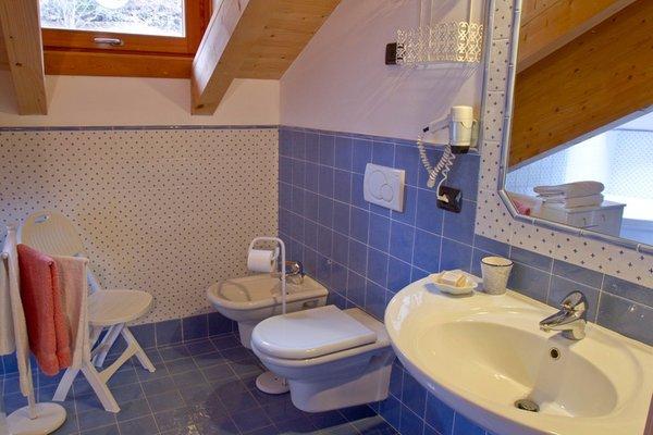 Foto vom Bad Ferienwohnungen Casa Le Marinolde