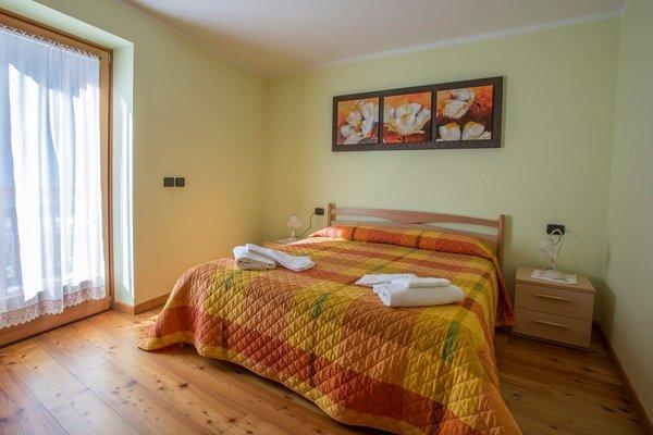 Foto vom Zimmer Ferienwohnungen Casa Le Marinolde