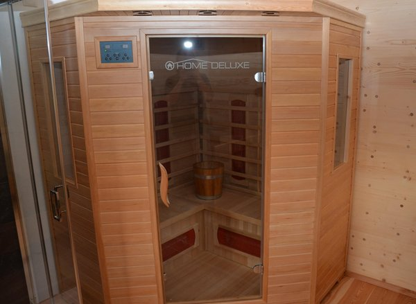 Foto der Sauna Welschellen