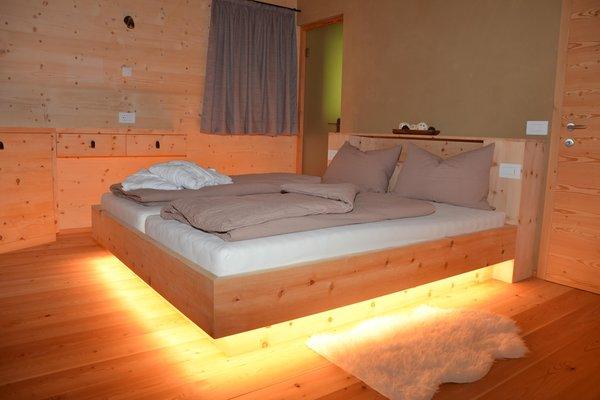 Foto vom Zimmer Natur Chalet Rinkwein