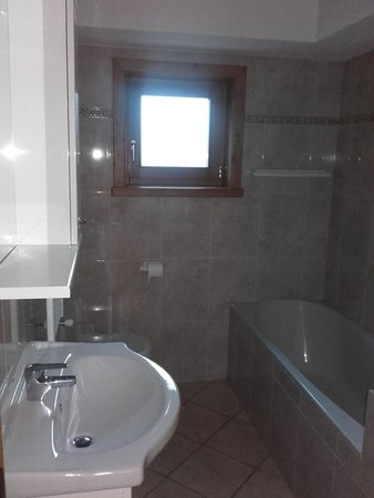 Photo of the bathroom Apartment Tea dal Pel