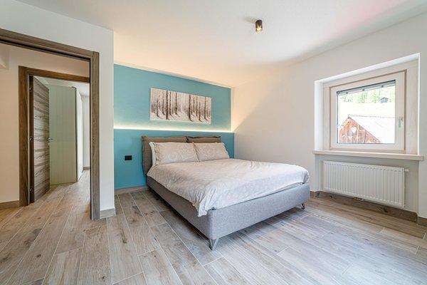 Foto della camera Blizzard Apartments