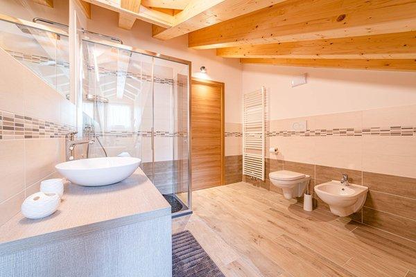 Foto del bagno Blizzard Apartments