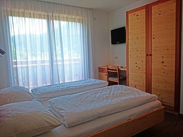 Foto della camera Appartamenti in agriturismo Pitterlehof