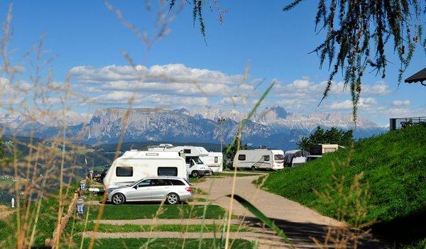 Summer presentation photo Camping Natur Idyll Salten