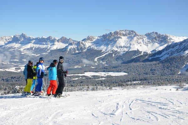 Präsentationsbild Jochgrimm - Skigebiet