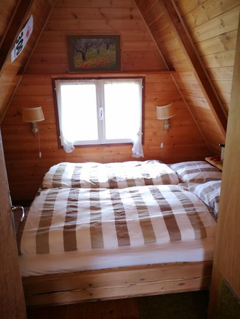 Photo of the room Cermis Mountain Chalet