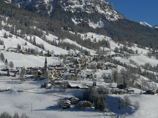 Photo gallery Selva di Cadore winter
