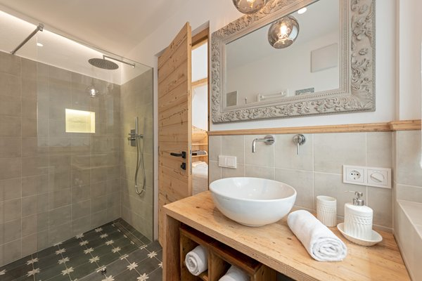 Foto del bagno Apartment Central Home