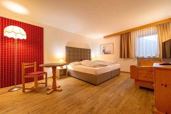 Foto vom Zimmer Residence Chalet Alpina