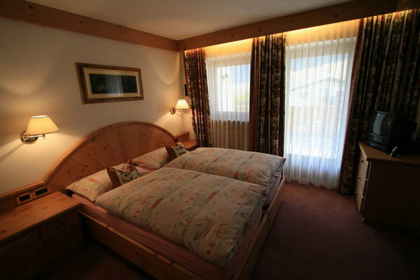 Photo of the room Bed & Breakfast Ciasa Weber