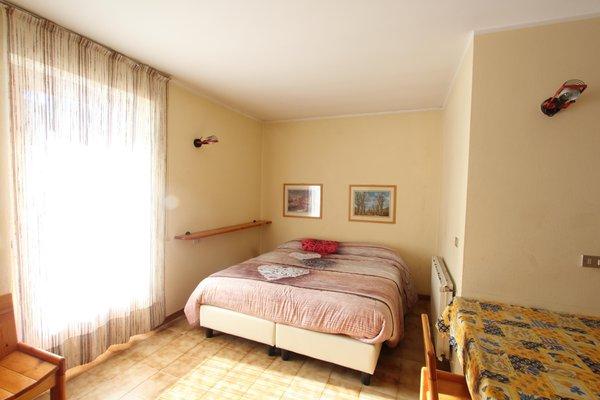 Foto della camera Residence Raethia