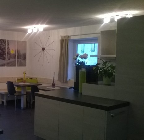 Photo of the kitchen Franco Marta