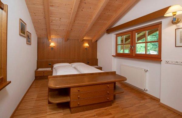 Foto della camera Appartamenti Funtnatsch
