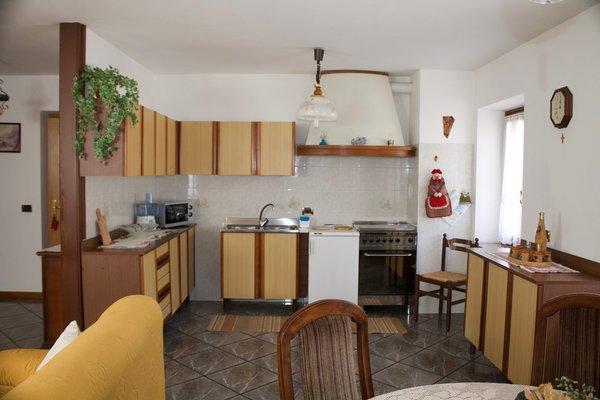 Foto della cucina Apartment Relax Natura