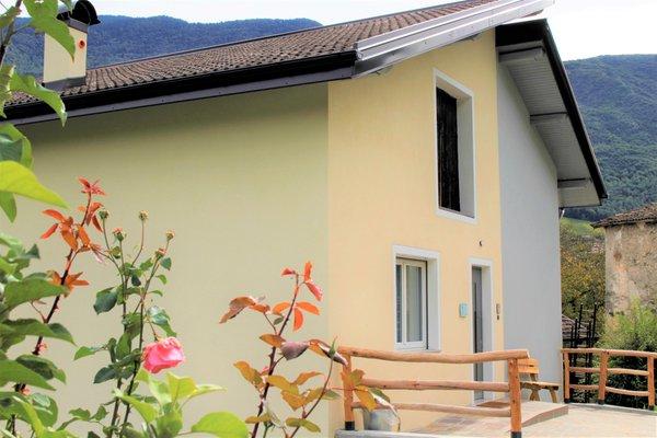 Foto estiva di presentazione Casa vacanze Residenza Antico Eremo
