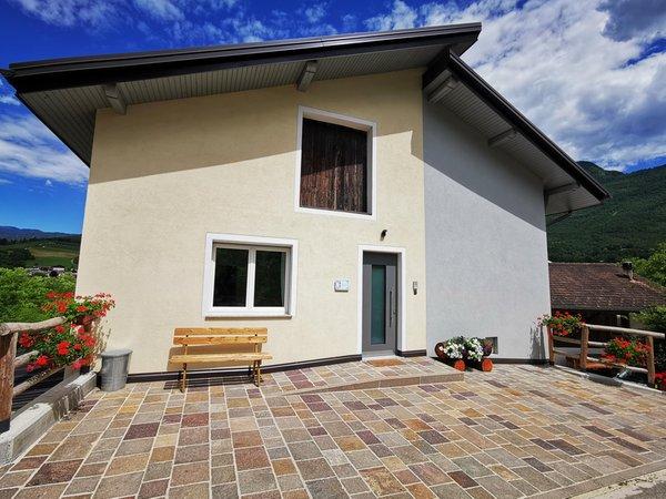 Summer presentation photo Holiday House L'Antico Eremo