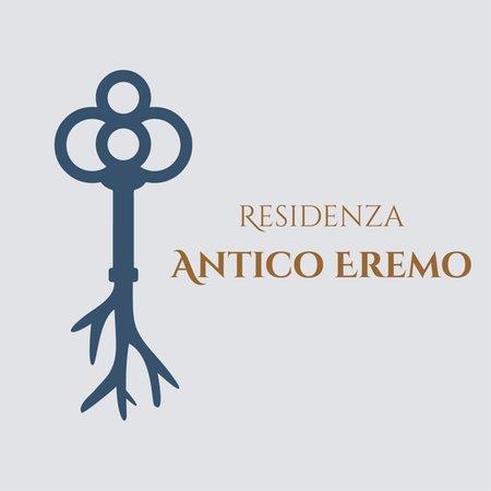 Logo L'Antico Eremo