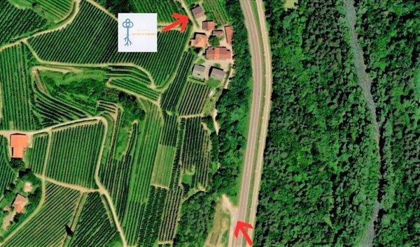 Casa vacanze L'Antico Eremo com.xlbit.lib.trad.TradUnlocalized@94c5ea5