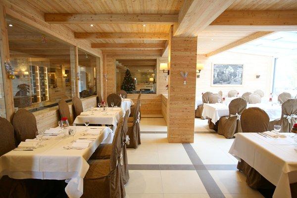 Der Speisesaal Parc Hotel Miramonti
