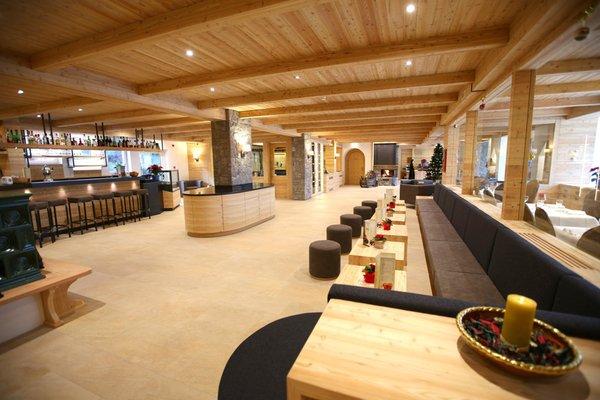 Foto von der Bar Parc Hotel Miramonti
