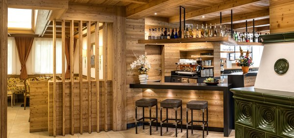 Foto del bar Parc Hotel Miramonti