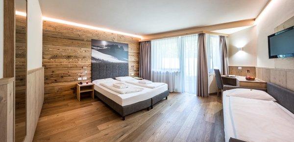 Foto della camera Parc Hotel Miramonti