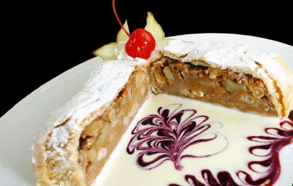Ricette e proposte gourmet Parc Hotel Miramonti