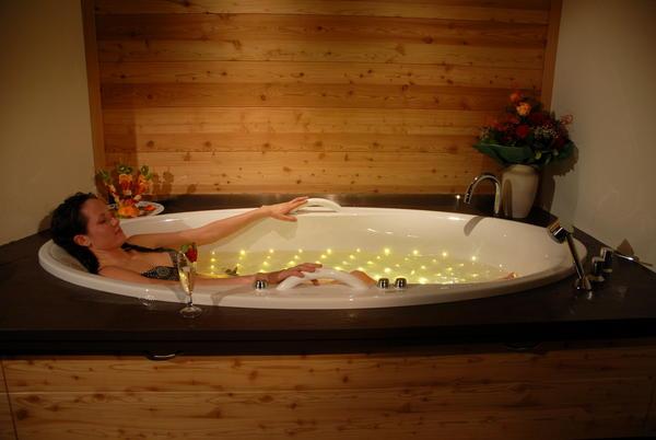 Foto del wellness Parc Hotel Miramonti