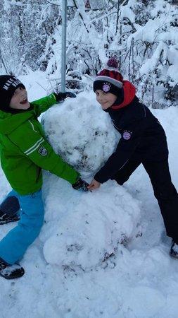Winter activities Alpe di Siusi - Seiser Alm