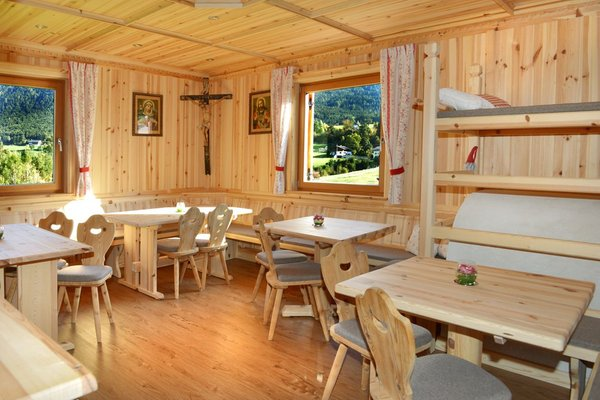 Photo of the stube Rooms + Apartments in farmhouse Mesnerhof
