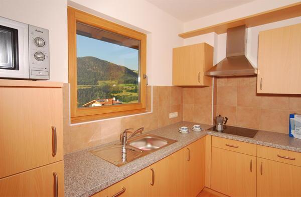 Photo of the kitchen Mesnerhof