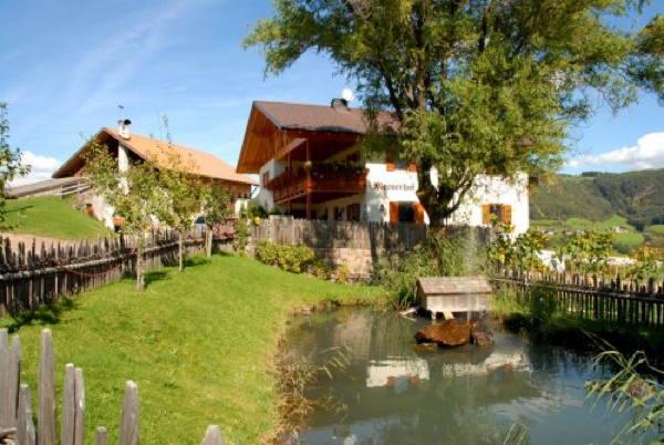 Photo of the garden Fiè allo Sciliar / Völs am Schlern